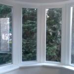Egyedi íves ablakszerkezet - Referencia