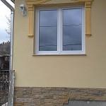 Kétszárnyú, bukó-nyíló ablak Budapest