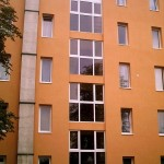 Budapesti panelprogram ablakcsere.