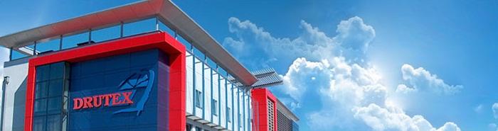 Drutex műanyag ablak gyár - Lengyelország